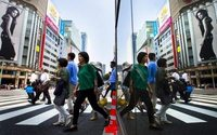 Japan household spending posts biggest drop in nearly a year as wages fall