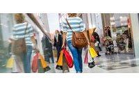 """Consumo europeu: uma """"ligeira alta"""""""