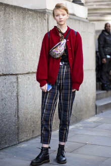 Street Fashion London 2018 3