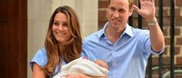 The Royal Baby Bubble: How businesses cope with short-lived demand