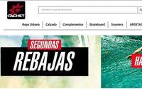 Cachet.es, tu tienda online especializada en moda skater y surfera