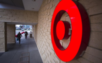 Target shares slide as profit misses estimate, inventories jump