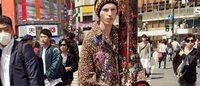 Gucci sceglie Tokyo per la nuova campagna