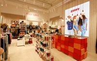 Segunda maior loja da marca ZIPPY em Portugal reabriu após expansão