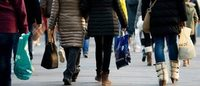 German retail sales disappoint in December