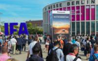 IFA 2017: Global bedeutendster Marktplatz ausgebucht