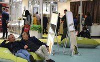 В Москве завершился девятнадцатый сезон выставки Heimtextil