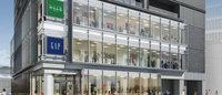 パルコ運営「広島ゼロゲート」ファッションからコスメまで6店舗 10月開業