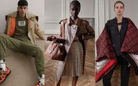 Burberry unveils Tisci's AW19 pre-collection, continues SS19 themes