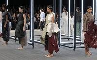 ModaLisboa soutient les designers émergents avec Sangue Novo