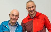 Schöffel feiert seine 50 Jahre als Outdoor-Spezialist