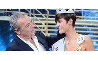 Alice Sabatini, di Viterbo, è la nuova Miss Italia