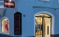 Woolrich startet in Österreich