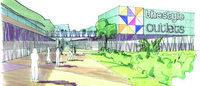 El gran 'outlet' de Neinver en Viladecans facturará 88 millones en 2016