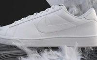 Nike lança material feito em couro 50% reciclado