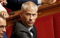 Franck Riester remplace Françoise Nyssen au ministère de la Culture