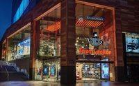 Foot Locker opens largest store in Europe