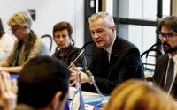Gilets jaunes : Bercy annonce six mesures d'aide pour les commerces