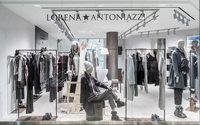 Lorena Antoniazzi дебютировала в Москве