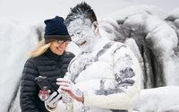 Moncler открывает крупнейший московский магазин в ГУМе