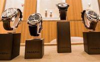 Officine Panerai apre il secondo negozio in India, a Nuova Delhi