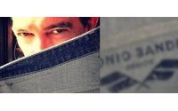 Antonio Banderas unveils logo of his new menswear line
