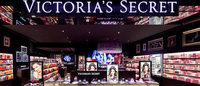 Victoria's Secret opens travel retail unit in Brussels
