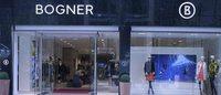 Bogner eröffnet in Nürnberg
