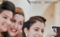 Dama de Copas e Fundo iMM-Laço lançam calendário solidário