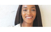 Maybelline New York announces Jourdan Dunn as newest spokesmodel