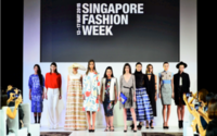 Singapore Fashion Week to feature an all-Asian lineup