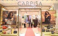 Carpisa: nuovo store a Dubai, obiettivo 28 punti vendita in Medio Oriente entro l'anno