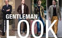Bernhard Roetzel: Lookbook mit Bloggern und Modejournalisten