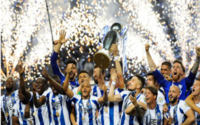 MFA está de volta aos pés dos futebolistas do FC Porto