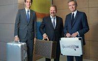 LVMH acquista l'80% di Rimowa per 640 mln di euro