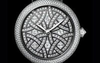 Chanel's new 'Mademoiselle Privé' watch arrives for Baselworld 2017