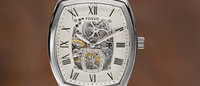 Fossil CFO to retire in March 2013