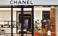 Сhanel обновил бутик в Галереях «Времена Года»
