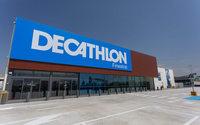 Decathlon inaugura una tienda de 3000 metros cuadrados en Alicante