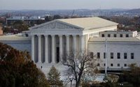 U.S. Supreme Court struggles with e-commerce sales tax case