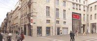 Uniqlo s'installe à Bordeaux