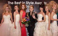 В Москве вручили премии The Best In Style Awards 2016