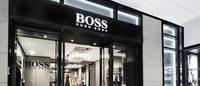Hugo Boss gana un 4,2% menos en 2015 y reducirá sus inversiones en 2016
