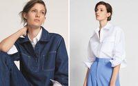 Comptoir des Cotonniers veut revenir à l'essentiel avec Nathalie Marchal au style