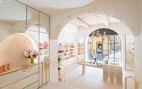 Bastide, la marque de Frédéric Fekkai ouvre sa première boutique