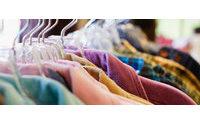 La producción industrial del sector textil alcanza el 8,4% en febrero