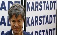 Karstadt doch wieder ein Wackelkandidat?