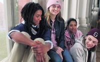 Gant запускает свою первую линию одежды для подростков