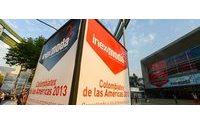Una treintena de empresas españolas participaron en la feria Colombiatex