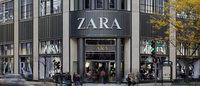 Inditex (Zara) atrai consumidores e cresce na China